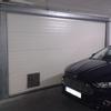 Automatizar puerta de garaje