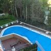 Cambiar suelo perímetro piscina comunitaria son unos 250 m2