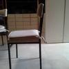 Tapizar seis sillas en alboraiz