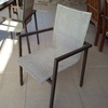 Reparación de sillas de textileno