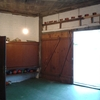 Portal garaje