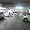Pavimentar, pintar garaje/parking
