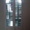 Suministro e instalación dos puertas-ventanas de pvc doble vidrio (o similar para alto aislamiento acústico)