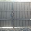 Cambiar motores electromecanicos de puerta garage y cuadro maniobra (según foto adjunta)