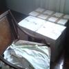 Mudanza muebles y un piano a Donostia
