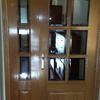 Lacar muebles y puertas
