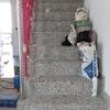 Forrar escalera interior