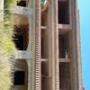Derribo de edificio en estado de tabiqueria, sin instalacion electrica