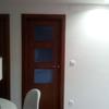 Revestimiento madera pared