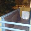 Cerramiento de terraza de 356 x 87 x 267 altura en sevilla