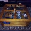 Lacar mesas de madera