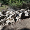 Construir Muro de piedra