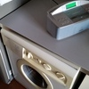 Pequeño arreglo de electricidad en la cocina