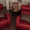Porte conjunto sofas