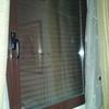 Instalar dobles o contra ventanas y puerta a habitaciones y salon