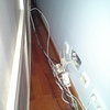 Ampliar caja tv, antena en comedor