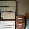 Traslado de muebles y cajas