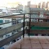 Ampliar barandilla terraza