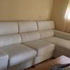Tapizado sofa y sillas