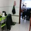 Fabricar e instalar encimera  en un lateral de cocina voladizo en l