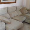 Tapizar sofá y cojines