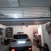 Motorizar Puerta de garaje