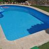 Recubrir con gresite piscina 3x5m