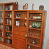 Lacar mueble modular de pino macizo
