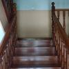 Adecentar escalera