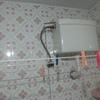 Me gustaria sustituir un inodoro antiguo con cisterna superior a un wc de los modernos