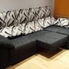 Asiento de espuma para sofá