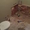 Fontanero para reforma baños