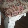 Cambiar espuma de sillas