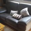Tapizar dos sofas 3x2 en tela de calidad en vitoria