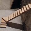 Instalar escalera para vivienda