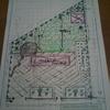 Proyecto jardín en parcela aldeamayor de san martin