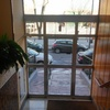 Reforma y adaptación de accesos en portal de entrada a bloque de viviendas