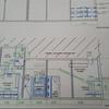 Planos de la estructura