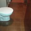 Sustitución tuberías baño