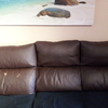 Tapizado sofá