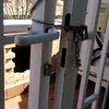 Reparar puertas (rejas) de hierro