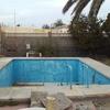 Reforma de piscina con grietas y losas levantadas