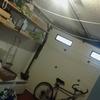 Motor puerta de garaje
