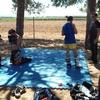 Oficinas y habitaculo yper kamp training