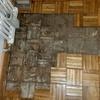 Reparacion parquet pegado