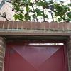 Instalar puerta jardin