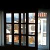 Poner dos ventanas y sellado cajas persianas