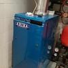 Revisión de caldera de gas