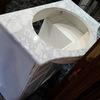 Instalar nuevo mueble de baño, sustituyendo al actual