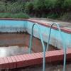 Convertir balsa de riego en piscina